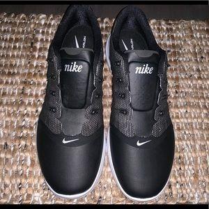 Nike golf cleats